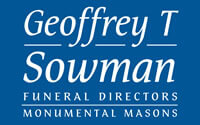 Geoffrey T Sowman Funeral Directors - a Client of Riverside Refinishers in Marlborough NZ