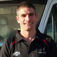 Craig Noble Owner Of Riverside Refinishers In Marlborough NZ